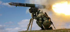 صواريخ  الكورنيت .. درة تاج سلاح المقاومة الفلسطينية