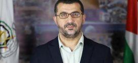 حماس تدعو للنفير غدًا الجمعة وانتفاضة لا تهدأ