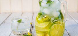 """طب بديل """"حرق الدهون والمناعة"""".. عصير """"ماء الديتوكس"""" يقدم فوائد مذهلة"""