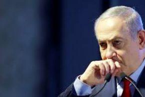 نتنياهو: تم إطلاق 4 آلاف صاروخ من غزة علينا