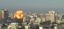 تواصل العدوان على غزة.. الغارات على القطاع ونتنياهو يحذر من انتصار حماس